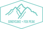 Gingycake + Fox Peak Apparel